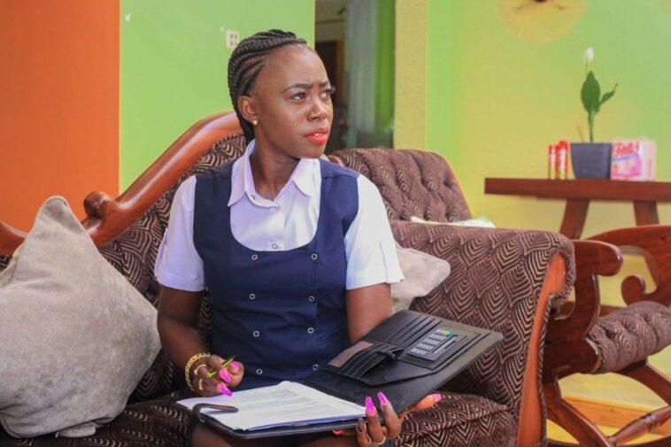 Madam Boss Akothee warns against basing a relationship on lies (Photo: Akothee/Facebook)