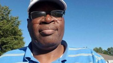 Mr Wilson Achoki Nyabero